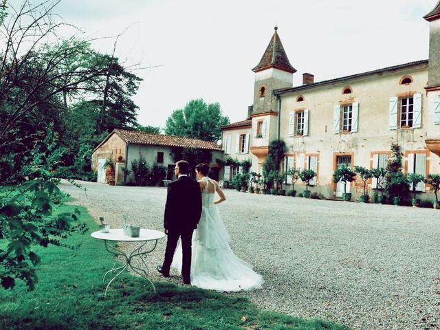Le mariage de Emilien et Sofia à Préserville, Haute-Garonne 17