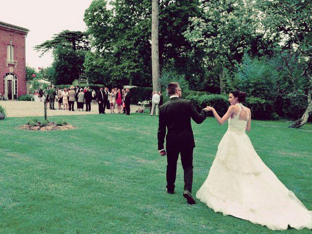 Le mariage de Emilien et Sofia à Préserville, Haute-Garonne 20