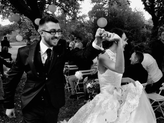 Le mariage de Emilien et Sofia à Préserville, Haute-Garonne 22
