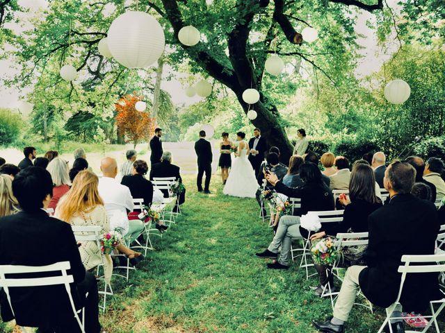 Le mariage de Emilien et Sofia à Préserville, Haute-Garonne 23