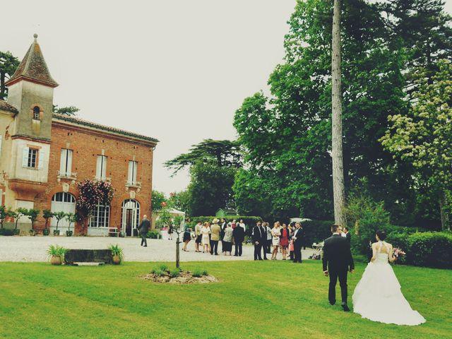 Le mariage de Emilien et Sofia à Préserville, Haute-Garonne 30