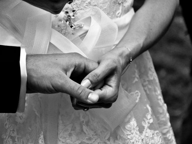 Le mariage de Emilien et Sofia à Préserville, Haute-Garonne 33
