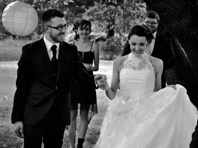 Le mariage de Emilien et Sofia à Préserville, Haute-Garonne 37