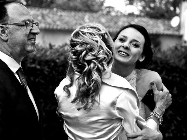 Le mariage de Emilien et Sofia à Préserville, Haute-Garonne 38