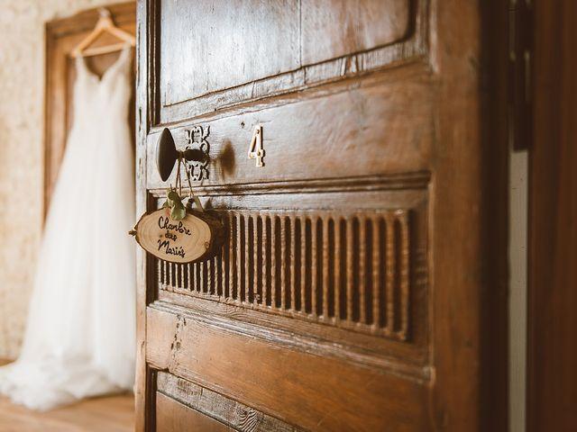 Le mariage de Jérémy et Claire à Arces, Charente Maritime 1
