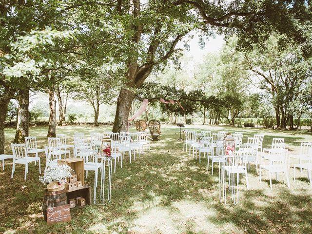 Le mariage de Jérémy et Claire à Arces, Charente Maritime 10