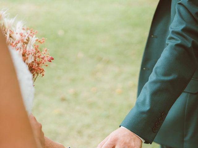 Le mariage de Jérémy et Claire à Arces, Charente Maritime 23