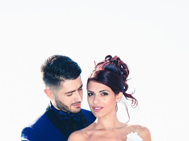 Le mariage de Anthony et Aurélie à Saint-Victoret, Bouches-du-Rhône 14