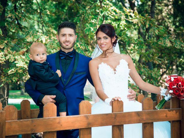 Le mariage de Anthony et Aurélie à Saint-Victoret, Bouches-du-Rhône 15