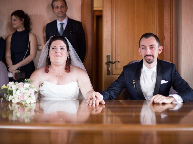 Le mariage de Régis et Adeline à Blodelsheim, Haut Rhin 8