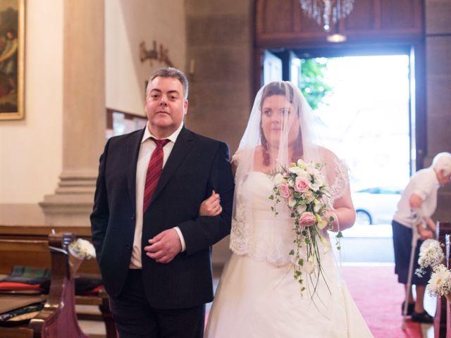 Le mariage de Régis et Adeline à Blodelsheim, Haut Rhin 9