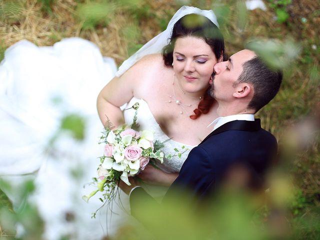 Le mariage de Adeline et Régis