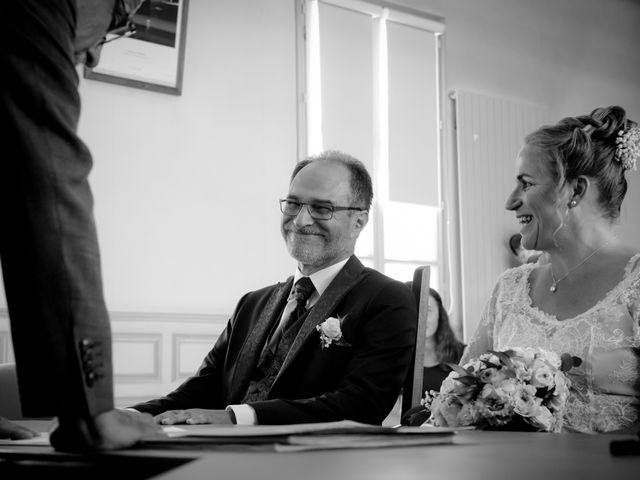 Le mariage de Jérôme et Cécile à Savonnières, Indre-et-Loire 18