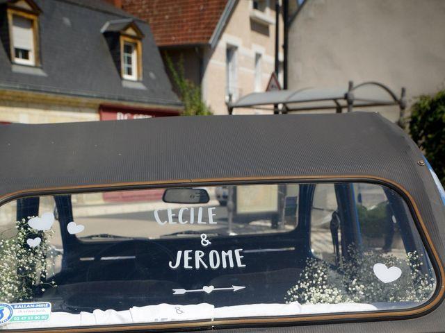 Le mariage de Jérôme et Cécile à Savonnières, Indre-et-Loire 23
