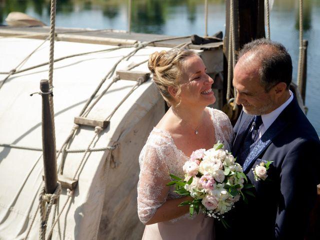 Le mariage de Jérôme et Cécile à Savonnières, Indre-et-Loire 24