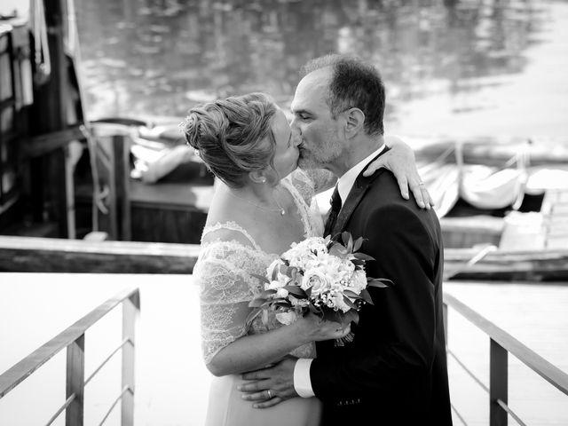 Le mariage de Jérôme et Cécile à Savonnières, Indre-et-Loire 25