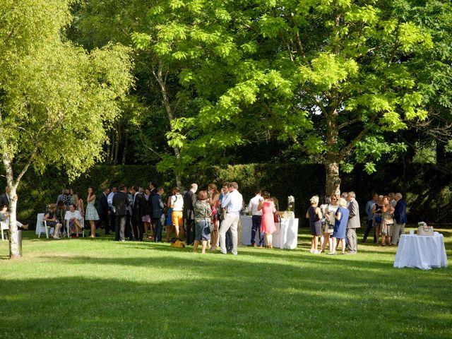 Le mariage de Jérôme et Cécile à Savonnières, Indre-et-Loire 35