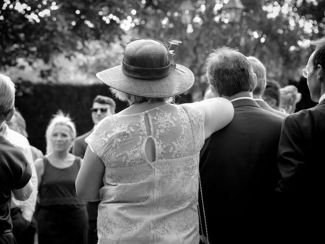 Le mariage de Jérôme et Cécile à Savonnières, Indre-et-Loire 40