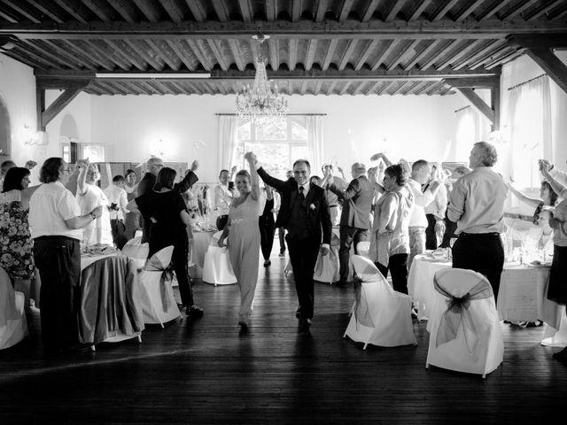 Le mariage de Jérôme et Cécile à Savonnières, Indre-et-Loire 41
