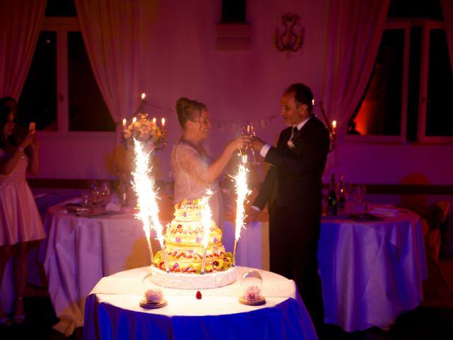 Le mariage de Jérôme et Cécile à Savonnières, Indre-et-Loire 45