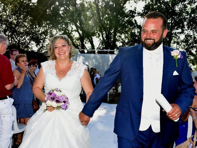 Le mariage de Laet et greg  et Laetitia  à Trévoux, Ain 2