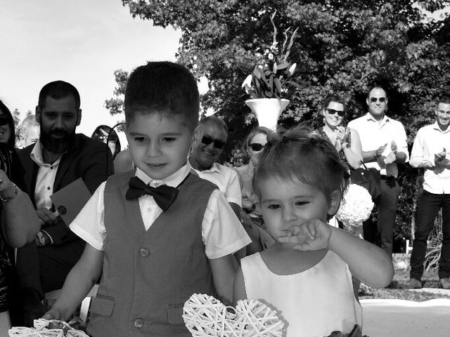 Le mariage de Laet et greg  et Laetitia  à Trévoux, Ain 8
