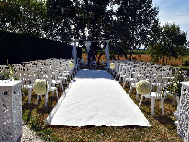Le mariage de Laet et greg  et Laetitia  à Trévoux, Ain 9