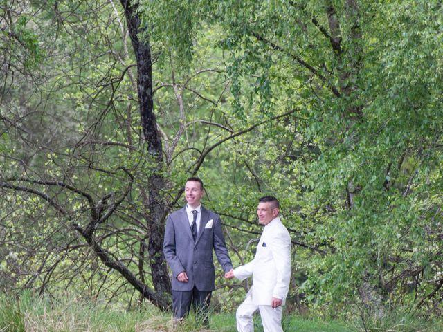 Le mariage de Jean Michel et Mickaël à Maxent, Ille et Vilaine 21