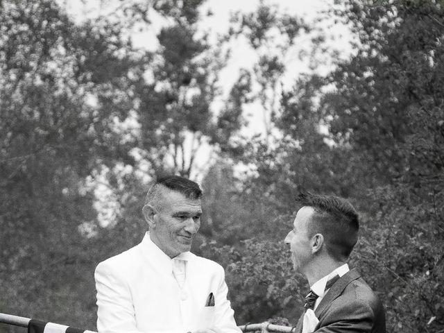 Le mariage de Jean Michel et Mickaël à Maxent, Ille et Vilaine 23