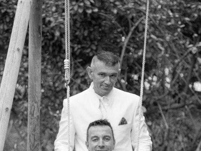 Le mariage de Jean Michel et Mickaël à Maxent, Ille et Vilaine 26