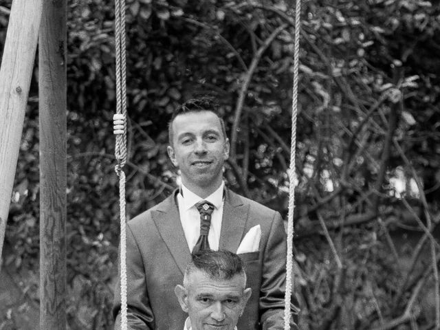 Le mariage de Jean Michel et Mickaël à Maxent, Ille et Vilaine 27