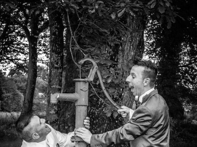 Le mariage de Jean Michel et Mickaël à Maxent, Ille et Vilaine 30