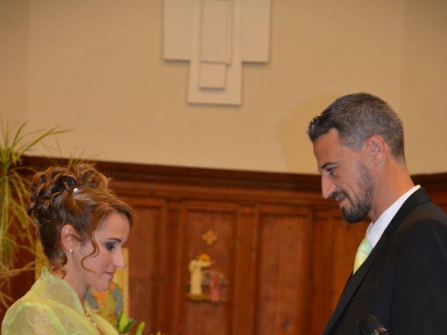 Le mariage de Xavier et Anne-Marie à Marseille, Bouches-du-Rhône 6