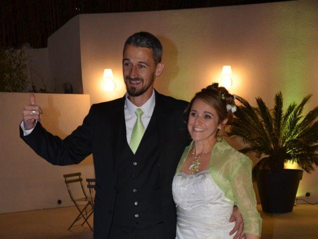 Le mariage de Xavier et Anne-Marie à Marseille, Bouches-du-Rhône 7