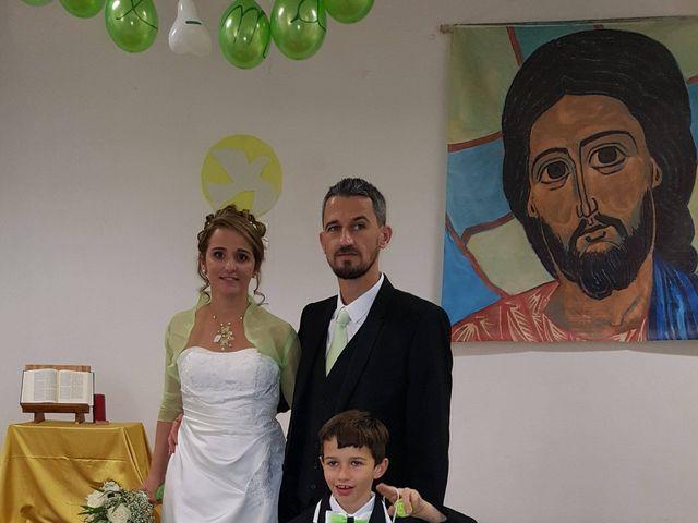 Le mariage de Xavier et Anne-Marie à Marseille, Bouches-du-Rhône 9