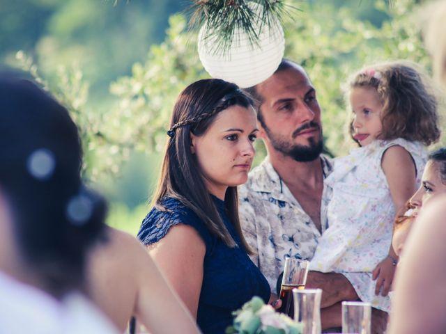 Le mariage de Max et Clémence à Puisserguier, Hérault 40
