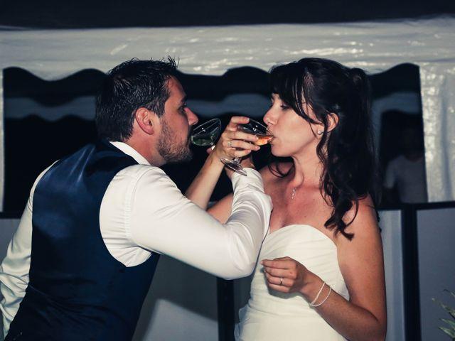 Le mariage de Max et Clémence à Puisserguier, Hérault 60