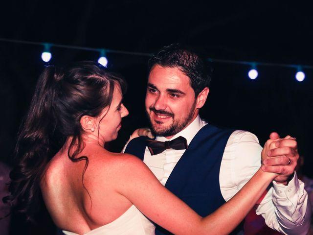 Le mariage de Max et Clémence à Puisserguier, Hérault 65