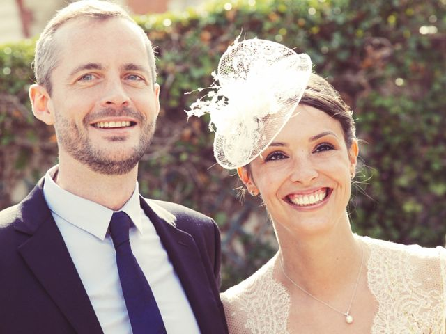 Le mariage de Christophe et Delphine à Vallery, Yonne 4