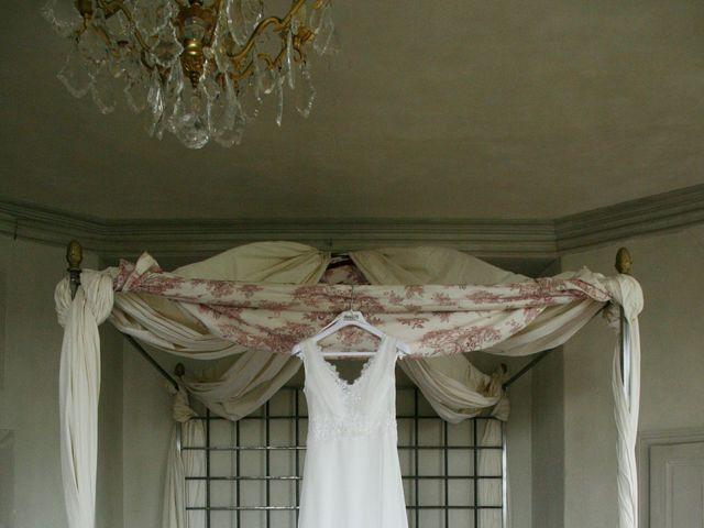 Le mariage de Christophe et Delphine à Vallery, Yonne 5