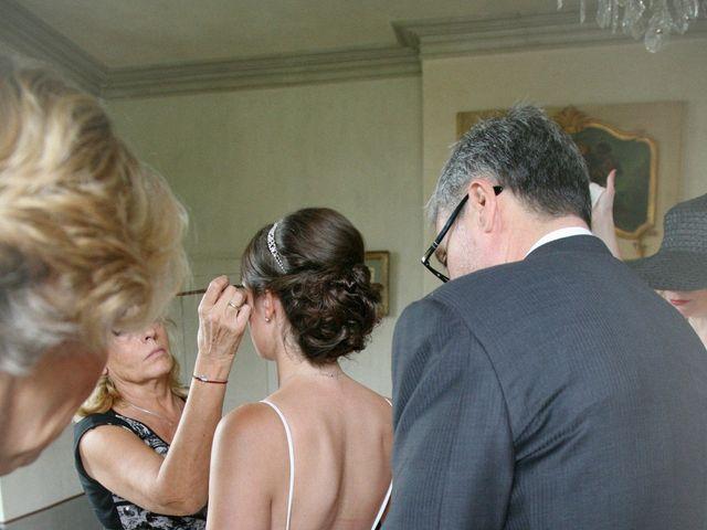Le mariage de Christophe et Delphine à Vallery, Yonne 13