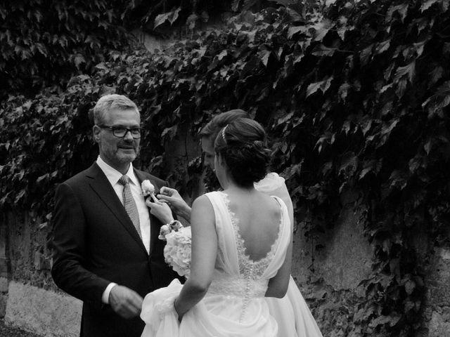 Le mariage de Christophe et Delphine à Vallery, Yonne 19