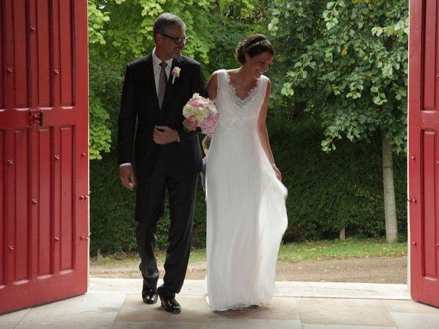 Le mariage de Christophe et Delphine à Vallery, Yonne 20