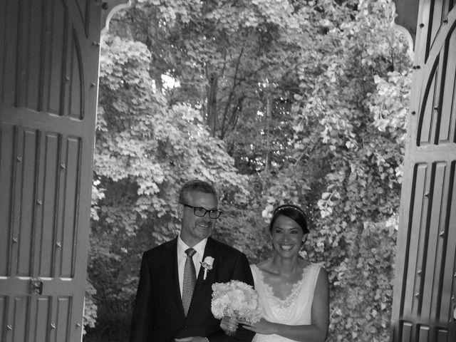 Le mariage de Christophe et Delphine à Vallery, Yonne 21