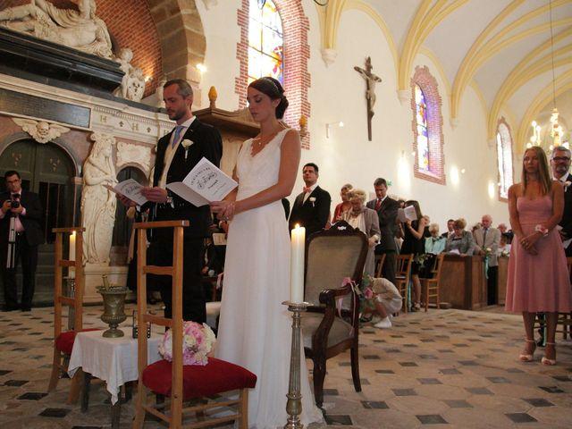 Le mariage de Christophe et Delphine à Vallery, Yonne 22