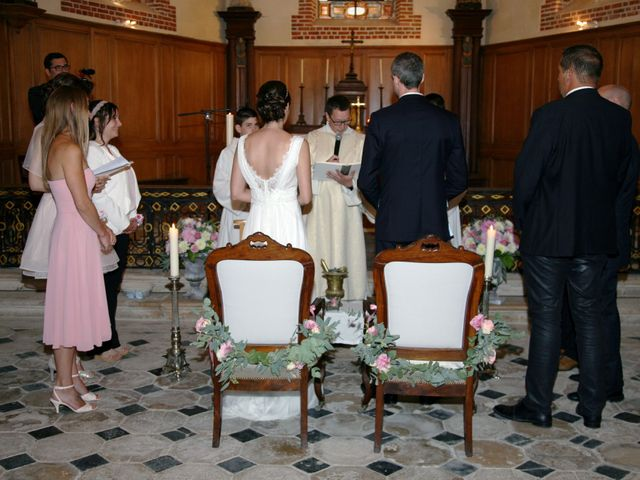 Le mariage de Christophe et Delphine à Vallery, Yonne 24