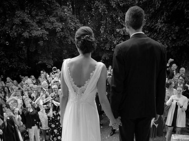 Le mariage de Christophe et Delphine à Vallery, Yonne 28