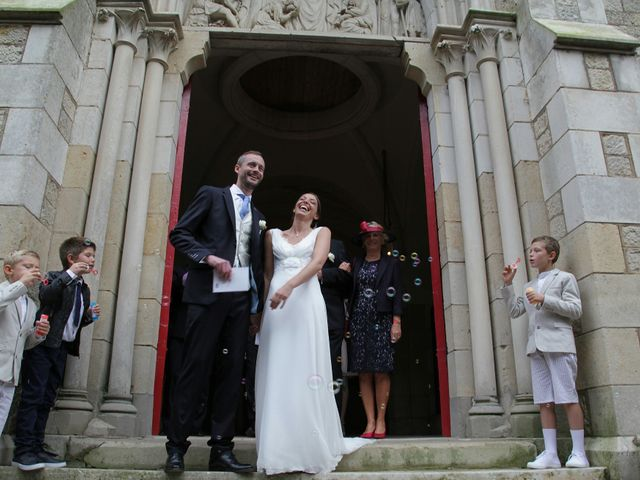 Le mariage de Christophe et Delphine à Vallery, Yonne 29