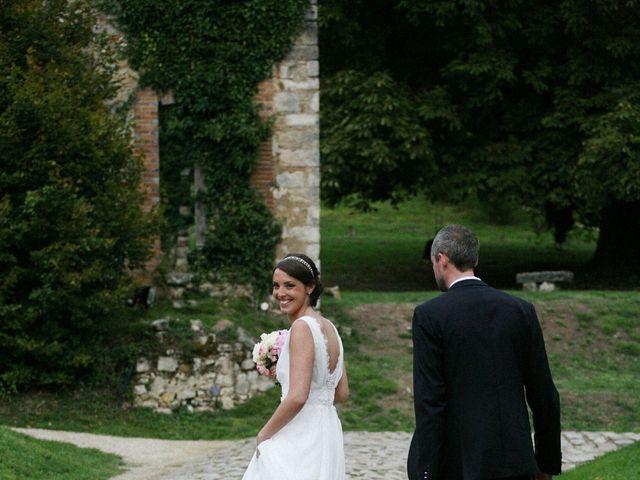 Le mariage de Christophe et Delphine à Vallery, Yonne 31