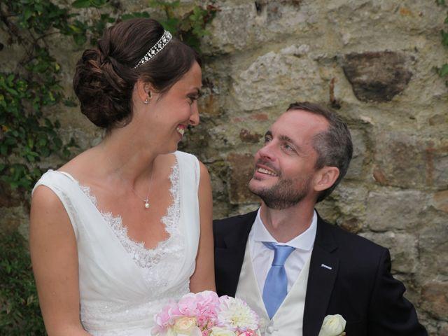Le mariage de Christophe et Delphine à Vallery, Yonne 33